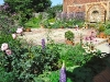 Cottage planting Meon valley