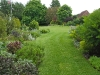 Herbaceous borders in the Meon Valley