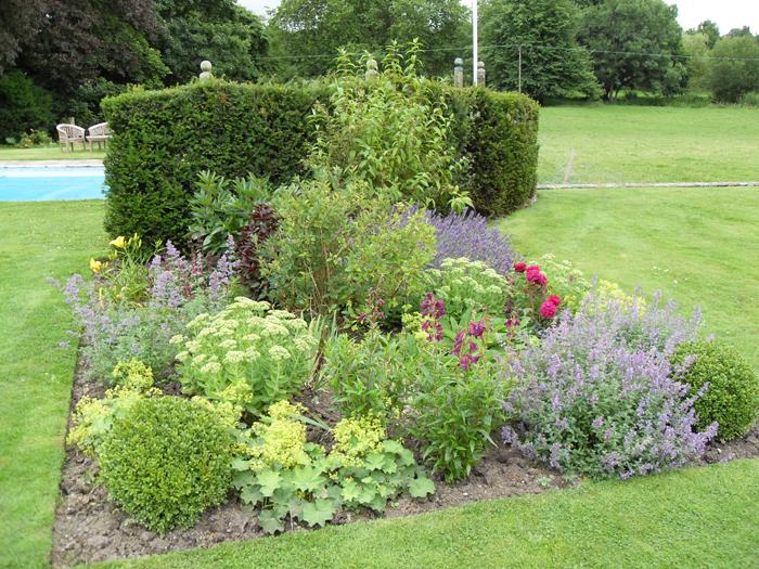 Traditional Garden Design Hampshire Traditional Garden Landscaping