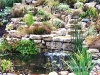 Large Waterfall, 6 Cascades - Purbeck handpicked stone, direct from quarry - Dressed with Scottish cobbles