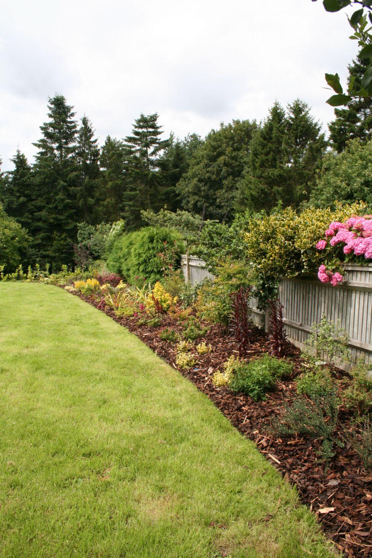 Garden design themes and styles portfolio woodland new for Garden design hampshire