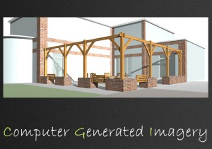 garden design winchester, hampshire