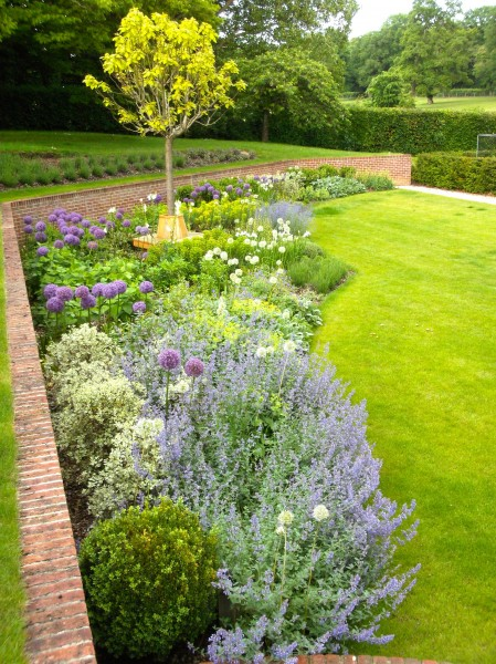 landscapers Hampshire