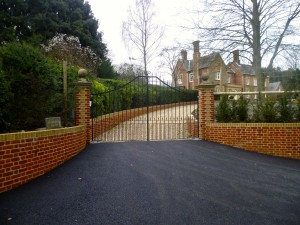 driveways hampshire