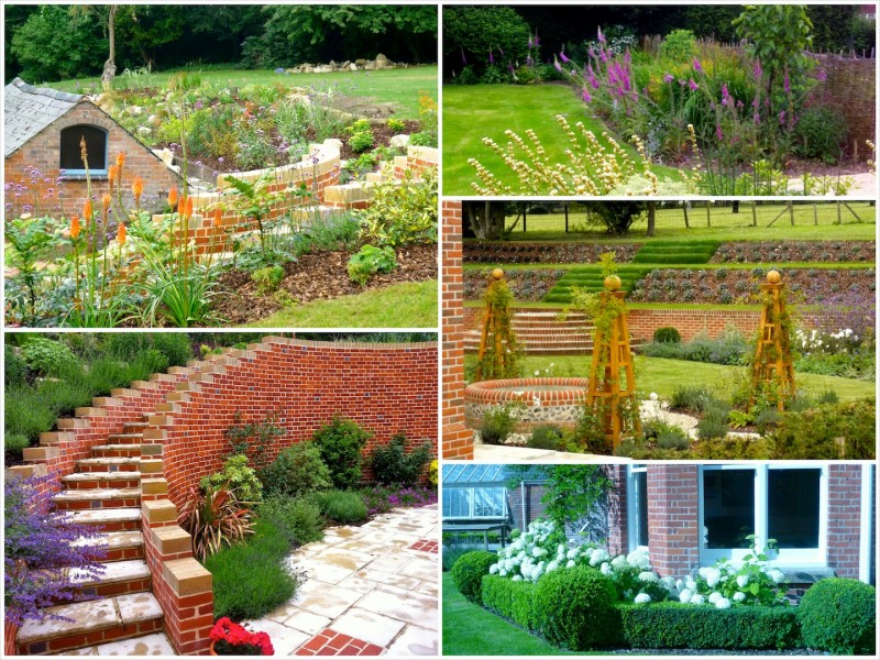 planting design Hampshire
