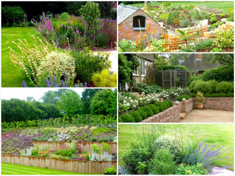 Garden design landscapers hampshire for Garden design hampshire